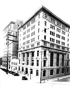 Great-West Life Building