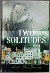 Two Solitudes