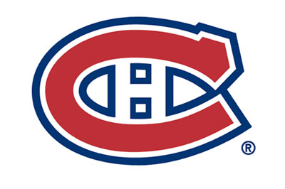 Montreal Canadiens, logo