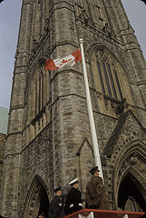 The Canadian Flag: Distinctively Our Own