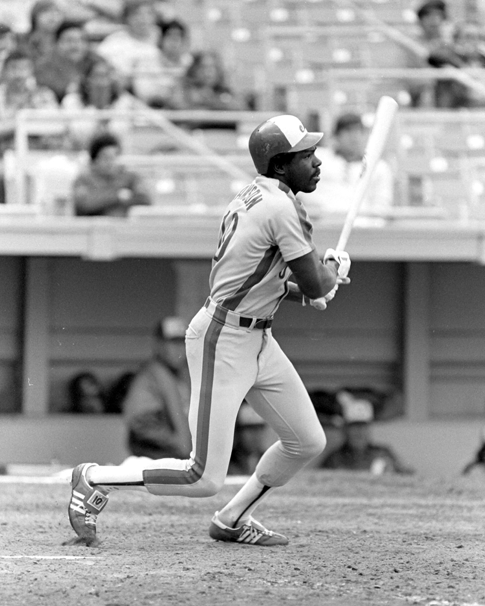 Montreal Expos | The Canadian Encyclopedia