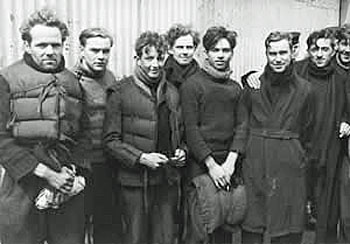 merchant navy survivors