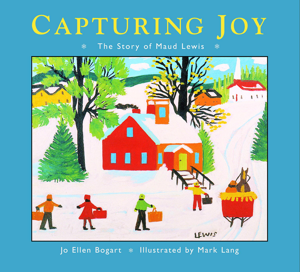 maud lewis the canadian encyclopedia