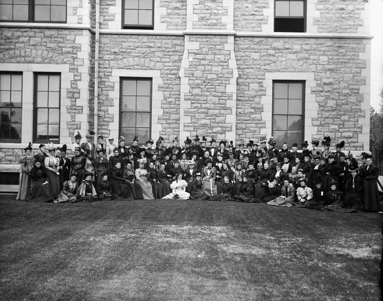 Early Women's Movements in Canada: 1867–1960