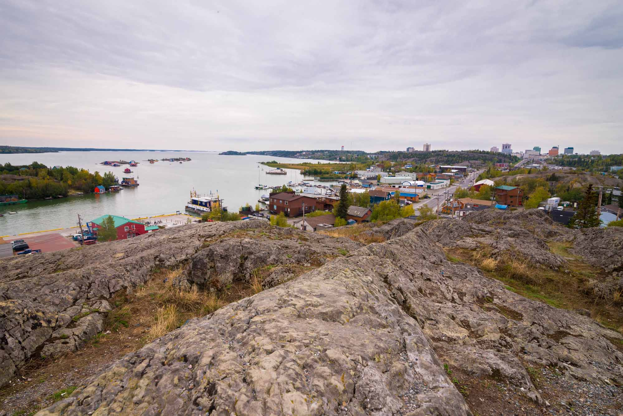 Yellowknife (T.N.-O.)