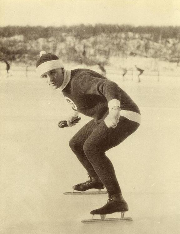 Canada at the 1924 Olympic Winter Games