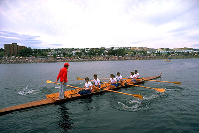 Royal St John's Regatta