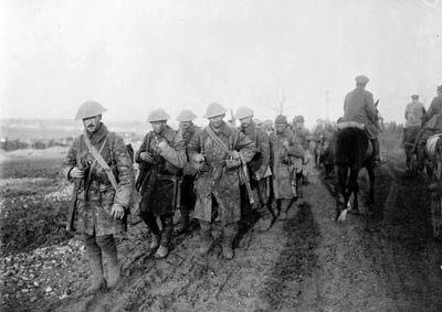 Canada and the Battle of the Somme