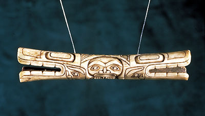 Soul Catcher (Tsimshian)