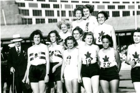 1938 British Empire Games