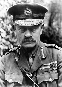Viscount Byng of Vimy