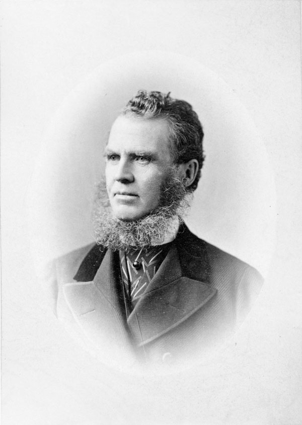 William Pearce Howland