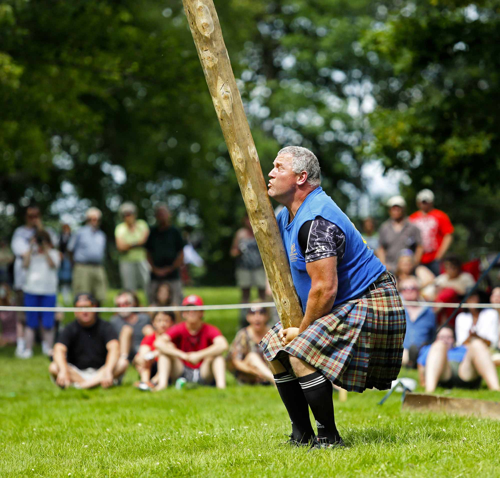 New Brunswick Highland Games