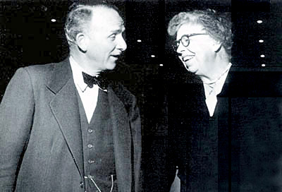 John Humphrey, Eleanor Roosevelt and the Universal Declaration of Human Rights