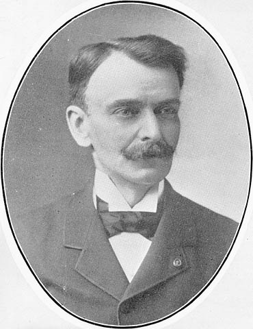 Honoré Beaugrand