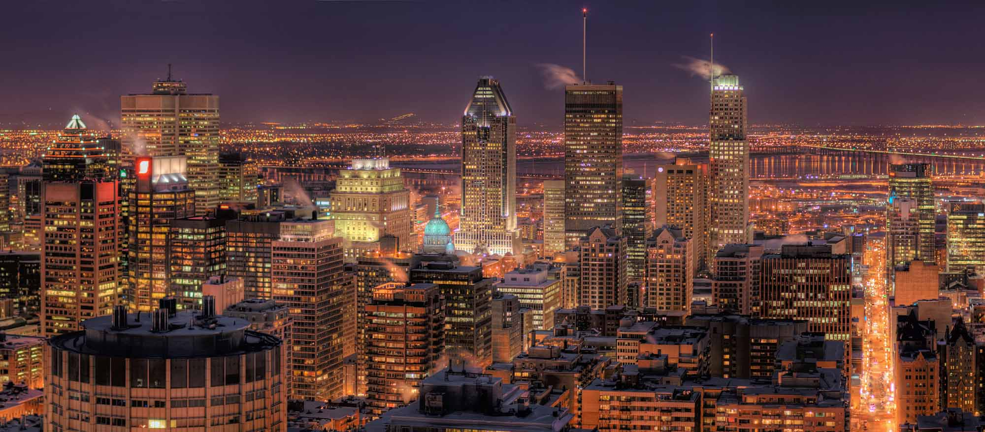 Montréal: 375 Years of History and Heritage