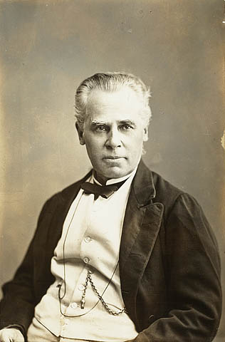 Sir George-Étienne Cartier