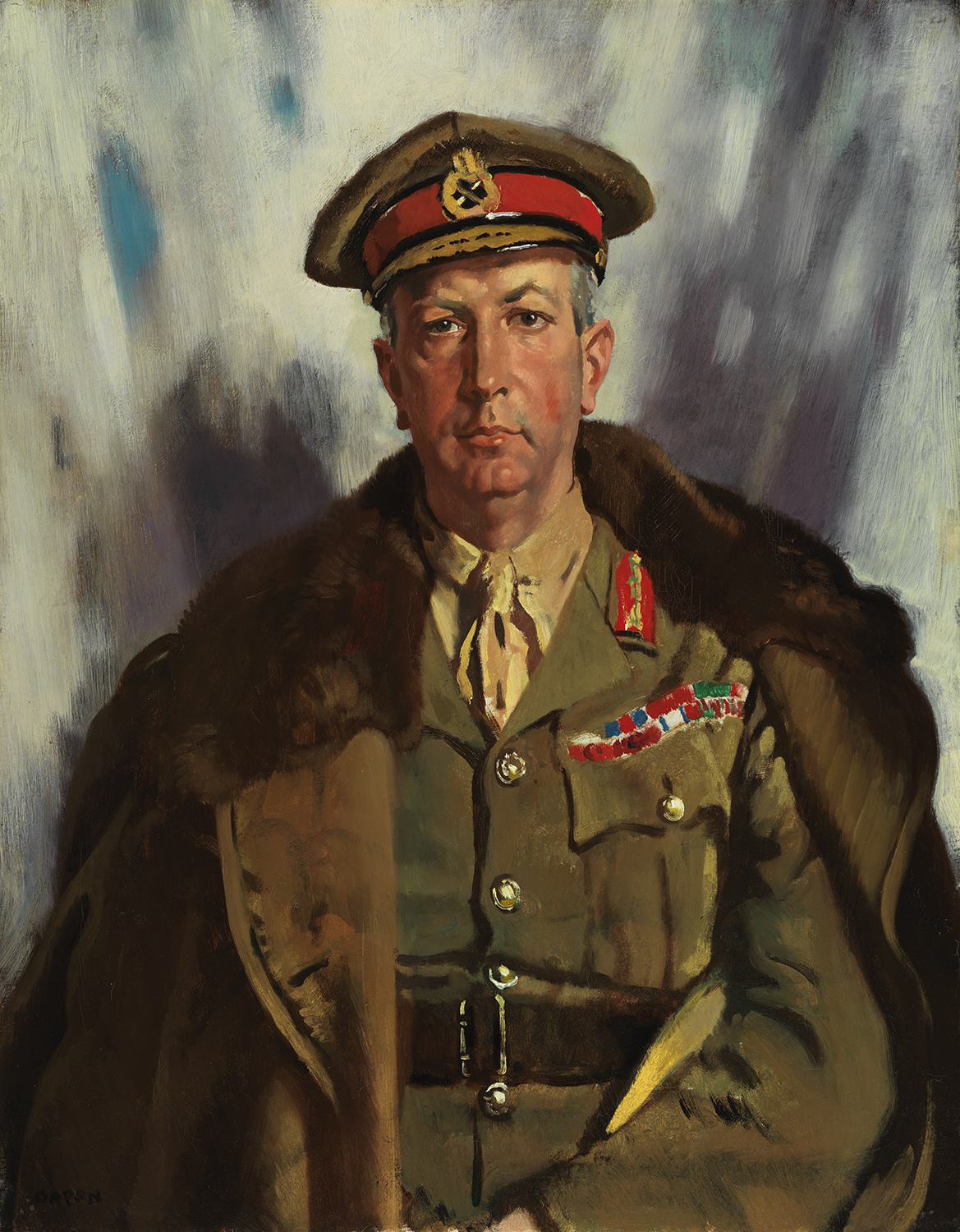 Lieutenant General Sir Arthur Currie