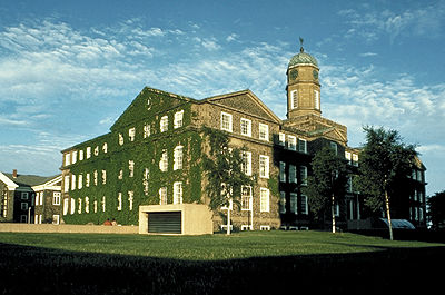 Université Dalhousie