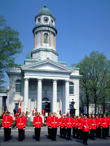 Royal Military College Cadets