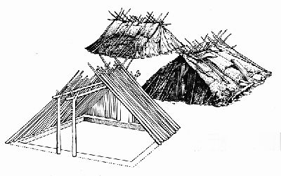 Ridge Pole Lodges