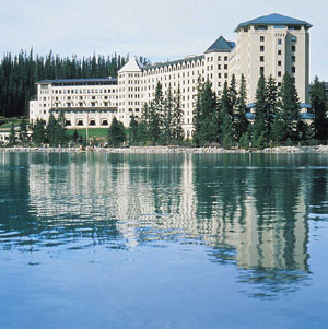 Lake Louise The Canadian Encyclopedia