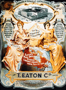 Eaton's Catalogue