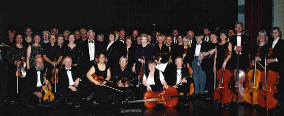 Orchestras | The Canadian Encyclopedia
