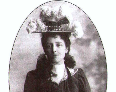 Lucy Maud Montgomery   The Canadian Encyclopedia