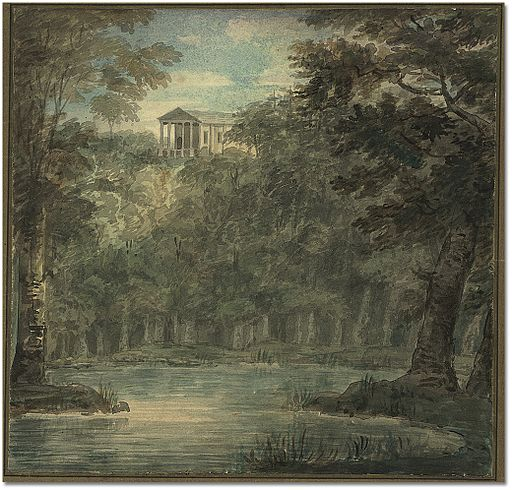 Image result for toronto sculpture campsite founding painting elizabeth simcoe castlefrank
