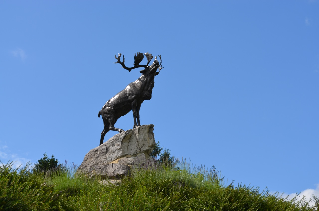 Monument de Beaumont-Hamel