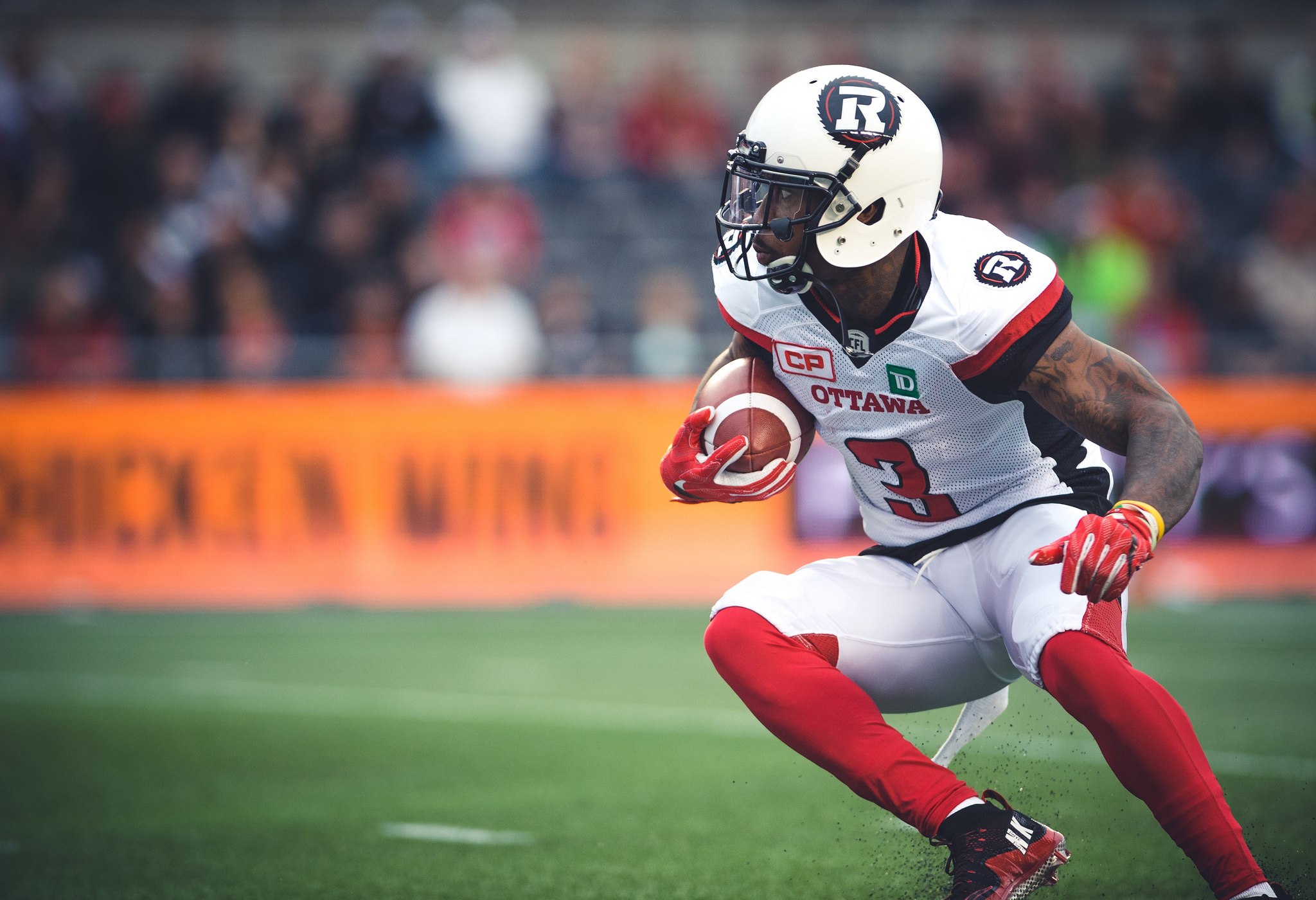 Image result for Ottawa Redblacks