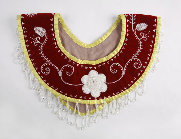 Oneida ceremonial collar