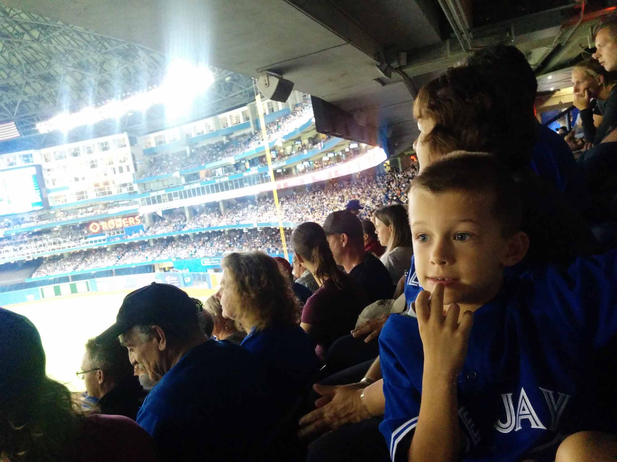 Blue Jay Game