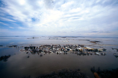 Red River Flood 1997