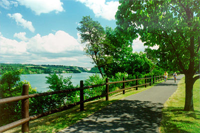 Niagara River Recreation Trail