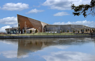 The Canadian War Museum