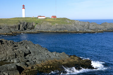 Phare de Cape Race