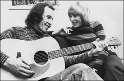 anne murray and gene maclellan