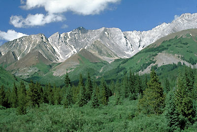 Kananaskis Country