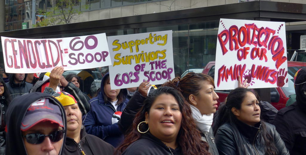 Sixties Scoop