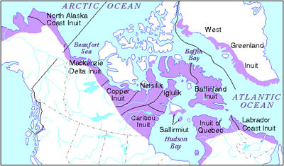 Arctic Indigenous Peoples