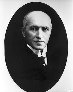 Arthur Lewis Sifton, politician