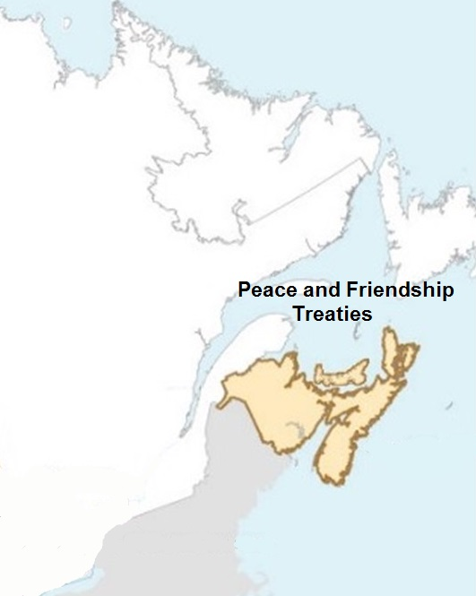 Peace and Friendship Treaties