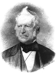 Louis-Joseph Papineau, politician