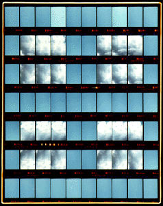 Synthesization of the Sky