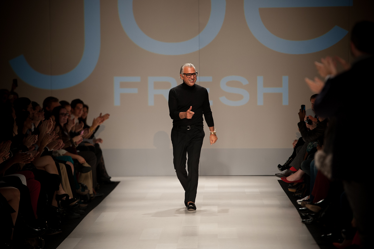 Joseph (Joe) Mimran