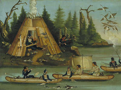 Mi'kmaq people