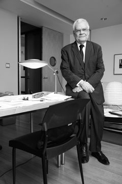George Baird, architecte