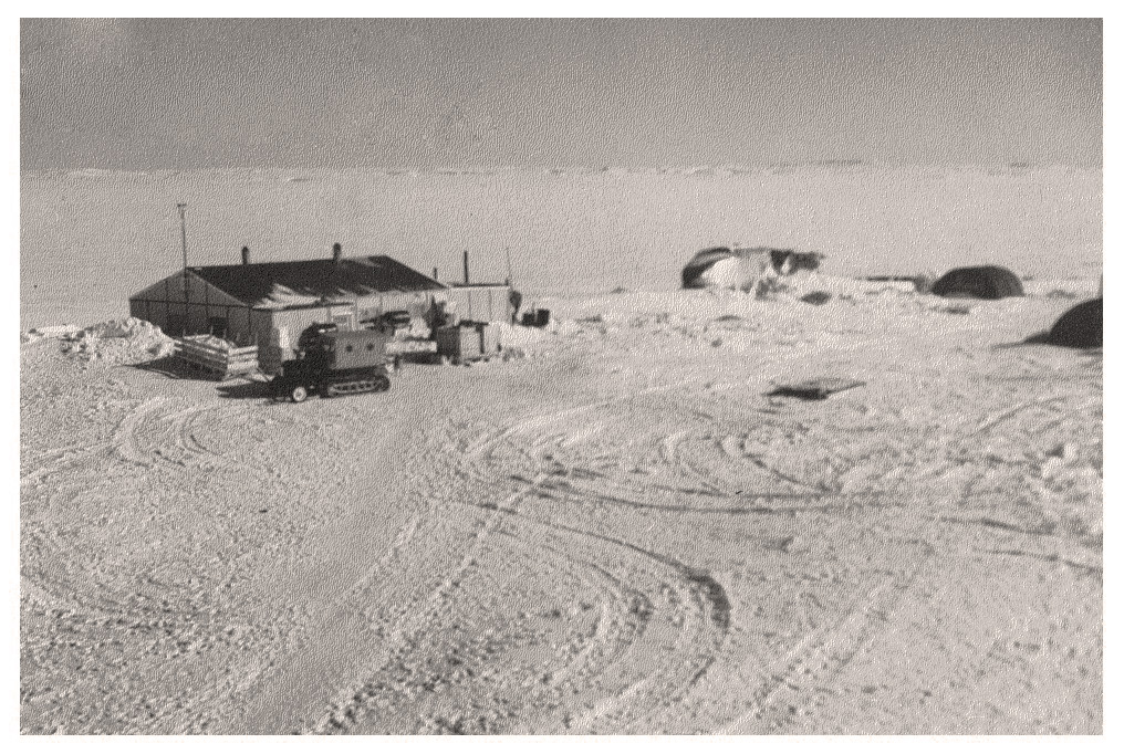 High Arctic Weather Stations | The Canadian Encyclopedia